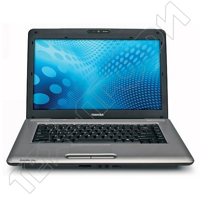 Ремонт Toshiba Satellite L455