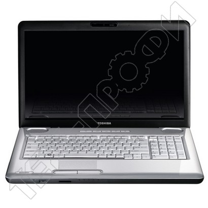 Ремонт Toshiba Satellite L550D