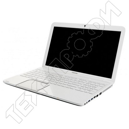 Ремонт Toshiba Satellite L850