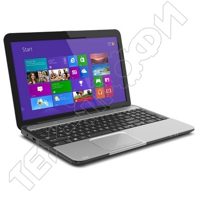Ремонт Toshiba Satellite L955