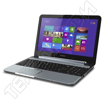 Ремонт Toshiba Satellite S850