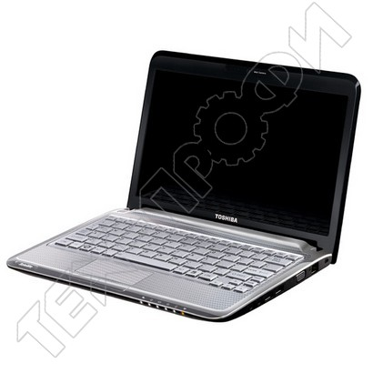 Ремонт Toshiba Satellite T210