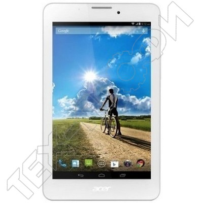 Ремонт Acer Iconia Tab 7 A1-713
