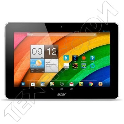Ремонт Acer Iconia A3-11 3G