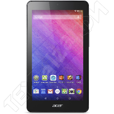 Ремонт Acer Iconia One 7 B1-760HD