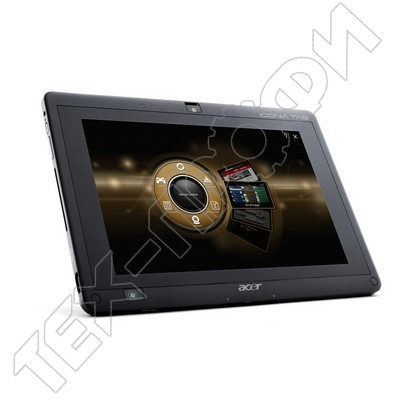 ������ Acer Iconia W501