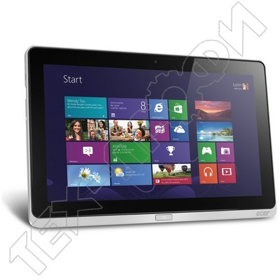 ������ Acer Iconia W700