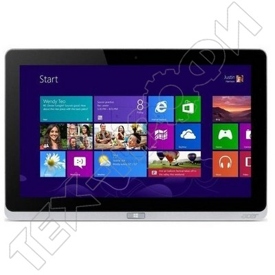 ������ Acer Iconia W701 12