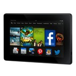 Ремонт Amazon Kindle Fire HD (2013)