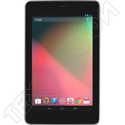 Ремонт Asus Nexus 7 New
