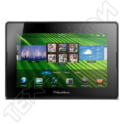 Ремонт BlackBerry 4G PlayBook Wi-Fi + HSPA+