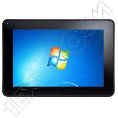 Ремонт Dell Latitude ST Slate Tablet