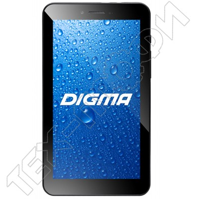 Ремонт Digma Optima 7.3 3G