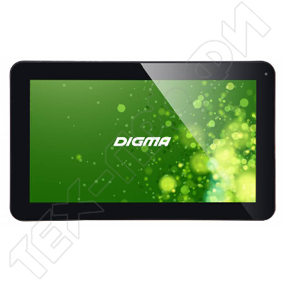 Ремонт Digma Optima S10.0 3G