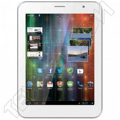 Ремонт Prestigio MultiPad 4 ULTIMATE 8.0 3G PMP7480D
