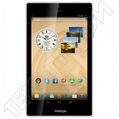 Ремонт Prestigio MultiPad COLOR 7.0 3G PMT5777