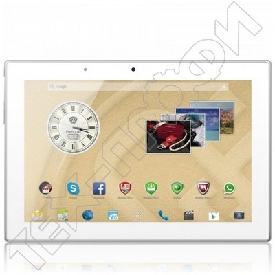 Ремонт Prestigio MultiPad 4 DIAMOND 10.1 3G PMT7177