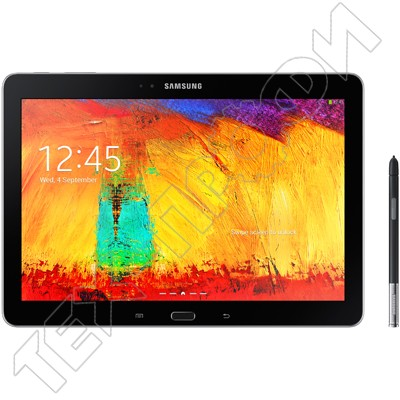 Ремонт Samsung GALAXY Note 10.1 LTE P605