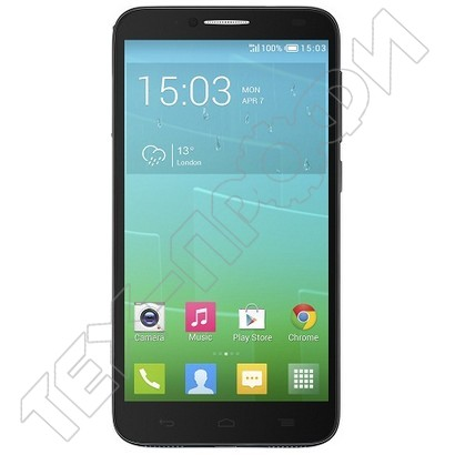 ������ Alcatel ONETOUCH IDOL 2 6037