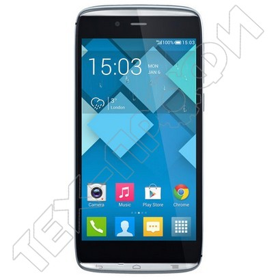 Ремонт Alcatel ONETOUCH IDOL A 6032X