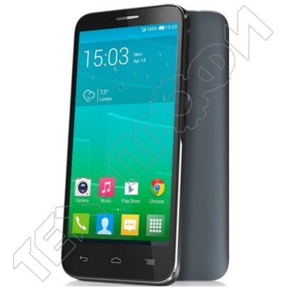 Ремонт Alcatel ONETOUCH IDOL 2 MINI L 6014