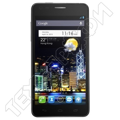 Ремонт Alcatel ONETOUCH IDOL ULTRA 6033