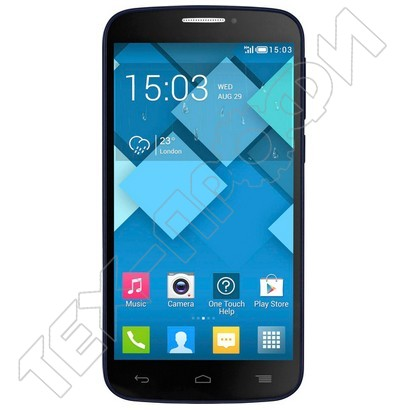Ремонт Alcatel ONETOUCH POP C7 7040