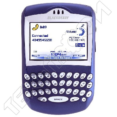Ремонт BlackBerry 7290