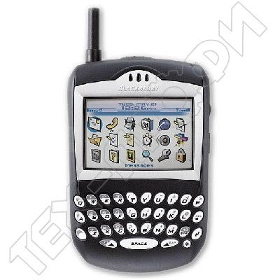 Ремонт BlackBerry 7520