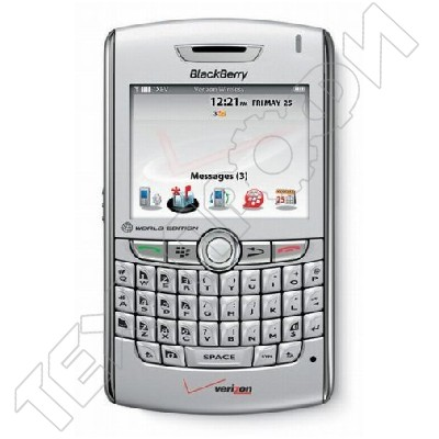 ������ BlackBerry 8830 World Edition