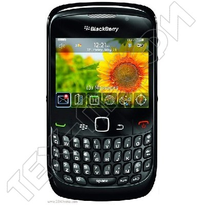 Ремонт BlackBerry Curve 8520