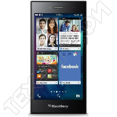 Ремонт BlackBerry Leap