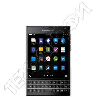 Ремонт BlackBerry Passport