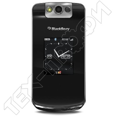 ������ BlackBerry Pearl Flip 8220