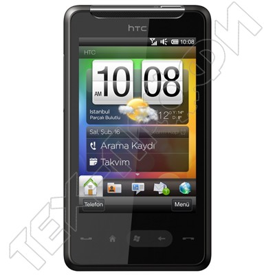 Ремонт HTC HD Mini T5555