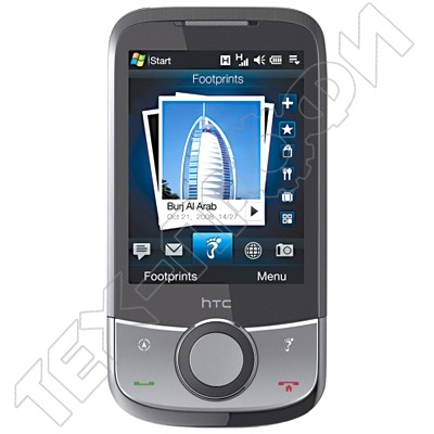 ������ HTC Touch Cruise 2 T4242