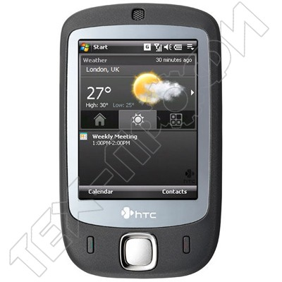 Ремонт HTC Touch Dual P5500