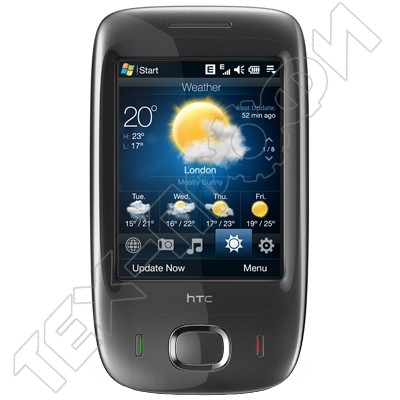 ������ HTC Touch Viva T2223