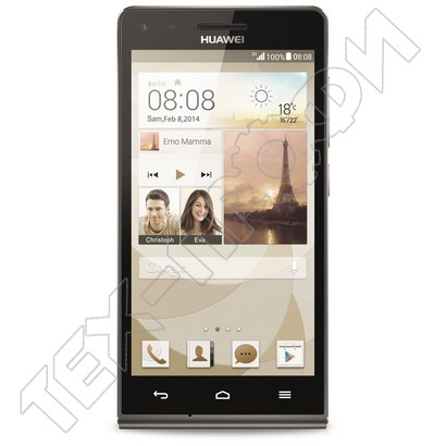 ������ Huawei Ascend G6