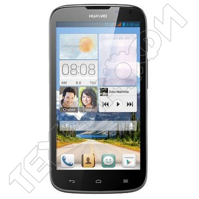 ������ Huawei Ascend G610