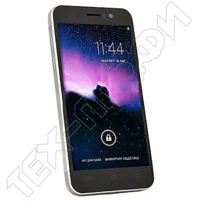 ������ Jiayu G5S Advanced