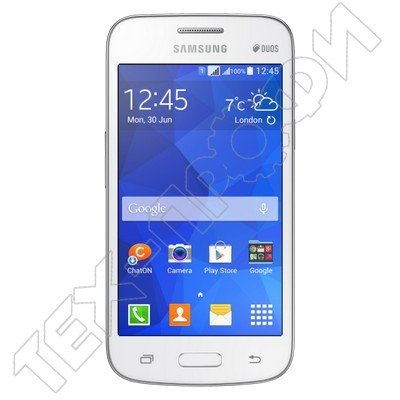 Ремонт Samsung Galaxy Star Advance G350E