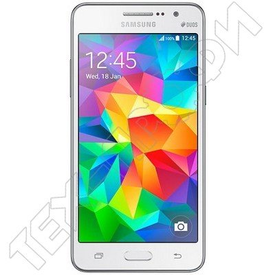 Ремонт Samsung Galaxy Grand Prime G530h