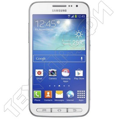 ������ Samsung Galaxy Core Advance I8580