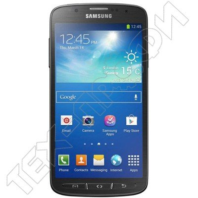 ������ Samsung Galaxy S4 Active I9295