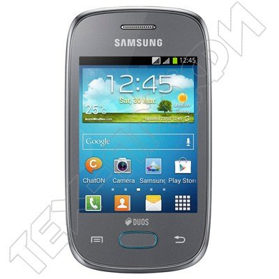 Ремонт Samsung Galaxy Pocket Neo Duos S5312