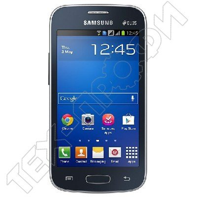 Ремонт Samsung Galaxy STAR Plus S7262