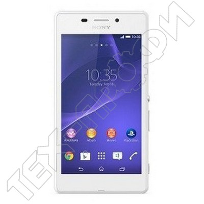 ������ Sony Xperia M2 D2303