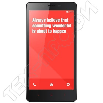 ������ Xiaomi Redmi Note 4g