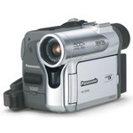 Ремонт Panasonic NV-GS10